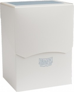 Dragon Shield Deck Shell (Deck Box) - White