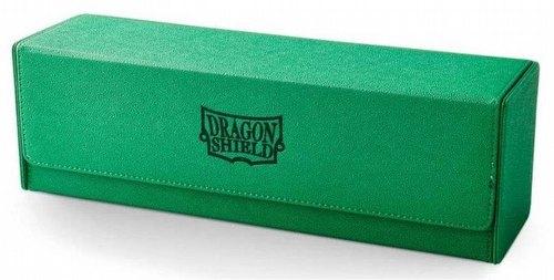 Dragon Shield Nest 500 Magic Carpet - Green/Black