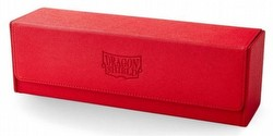 Dragon Shield Nest 500 Magic Carpet - Red/Black