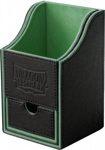 Dragon Shield Nest 100 Black Green 22 Potomac Distribution