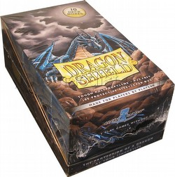 Dragon Shield Sleeves Box - Blue