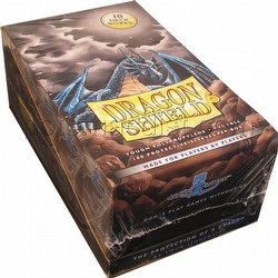 Dragon Shield Sleeves Box - Clear