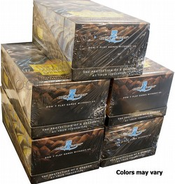 Dragon Shield Sleeves Box - Mixed Colors Case [5 boxes]