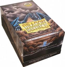 Dragon Shield Deck Protector Box - White
