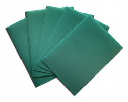 Dragon Shield Sleeves Box - Green