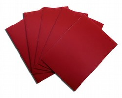 Dragon Shield Sleeves Box - Red
