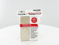 Ultimate Guard Supreme Standard Size Sand Sleeves Box [10 packs]