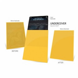 Ultimate Guard Japanese Size Undercover Sleeves Pack