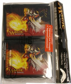 Ultra Pro Standard Size Deck Protectors - Magic Gatecrash Ver. 4 (Horizontal) [10 packs]