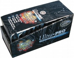 Ultra Pro Standard Size Artists' Series Deck Protectors Box - Monte Moore [Manga Angel Red]