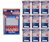 kmc-perfect-size-hard-sleeves-deck-protectors-10-packs-2086 thumbnail