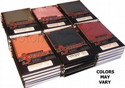 KMC Super Series Standard Size Sleeves Case - Mix of Colors [30 packs/Our choice of colors]