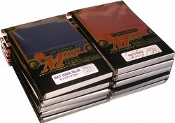 KMC Standard Size Sleeves - Matte Sleeves [Mixed Colors]