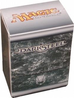 Magic the Gathering TCG: Darksteel Deck Box