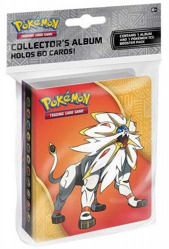 Pokemon Sun & Moon Mini Collector