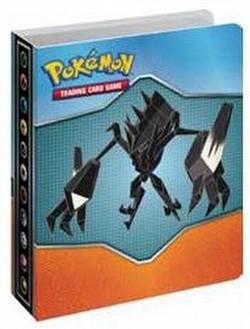 Pokemon Sun & Moon Burning Shadows Mini Collector