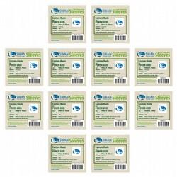 Swan Panasia Square Premium Board Game Sleeves [10 Packs/70mm x 70mm]