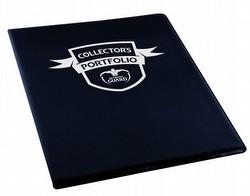 Ultimate Guard Black 9-Pocket Portfolio