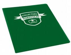 Ultimate Guard Green 9-Pocket Portfolio