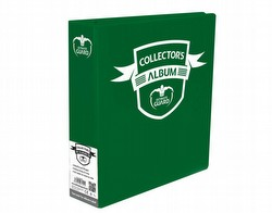 Ultimate Guard Green Collector