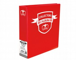 Ultimate Guard Red Collector