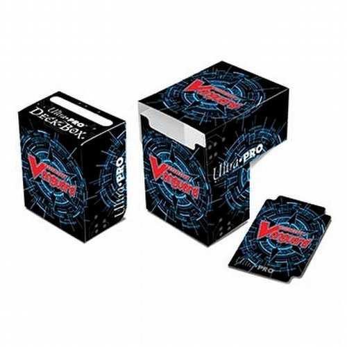 Ultra Pro Deck Box - Cardfight Vanguard Card Back
