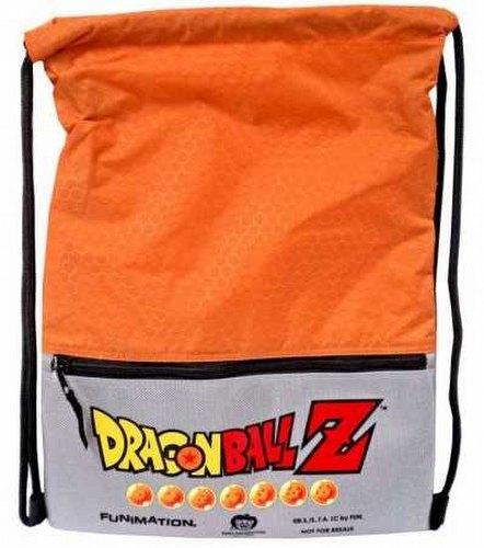 Ultra Pro Dragon Ball Z Premium Drawstring Bag