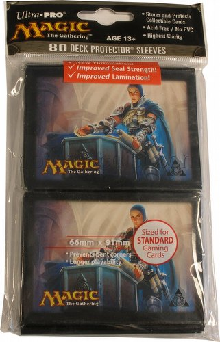 Ultra Pro Standard Size Deck Protectors - Magic Dragon