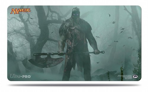 Ultra Pro Magic the Gathering 2015 Version 2 Garruk Play Mat