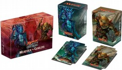 Ultra Pro Deck Box - Magic: The Gathering Merfolk Vs. Goblins Duel Deck Box