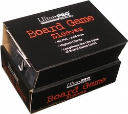 Ultra Pro Mini American Board Game Sleeves Box [41mm x 63mm]