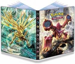 Ultra Pro Pokemon XY-11 9-Pocket Portfolio [Volcanion/Xerneas]