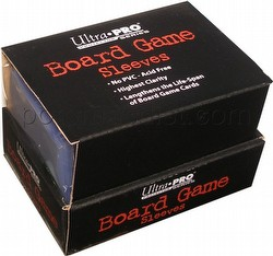 Ultra Pro Sqaure Board Game Sleeves Box [69mm x 69mm]