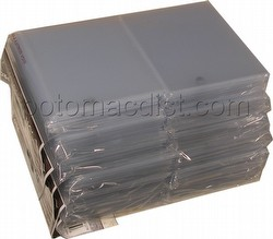 Ultra Pro Standard Size Deck Protectors - Clear [6 packs]