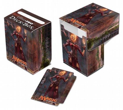 Ultra Pro Deck Box - Magic 2014 (Top Load)