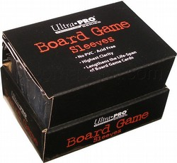 Ultra Pro Mini European Board Game Sleeves Box [44mm x 68mm]