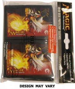 Ultra Pro Standard Size Deck Protectors Pack - Magic Gatecrash Artwork