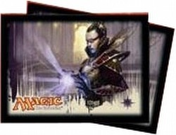 Ultra Pro Standard Size Deck Protectors - Magic Gatecrash Ver. 1 (Horizontal) [10 packs]