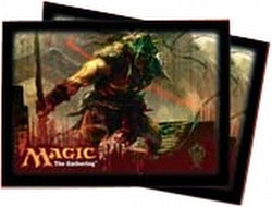Ultra Pro Standard Size Deck Protectors - Magic Gatecrash Ver. 3 (Horizontal) [10 packs]