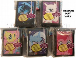 Ultra Pro Standard Size My Little Pony Mixed Designs Protector Box