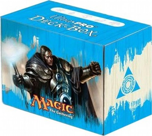 Ultra Pro Deck Box - Magic Return to Ravnica Side Load Version 1