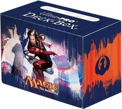 Ultra Pro Deck Box - Magic Return to Ravnica Side Load Version 2