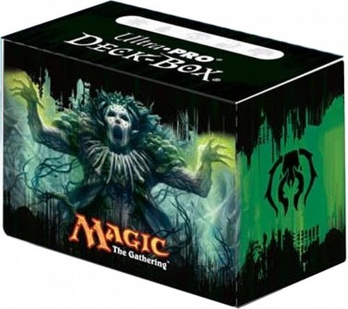 Ultra Pro Deck Box - Magic Return to Ravnica Side Load Version 4