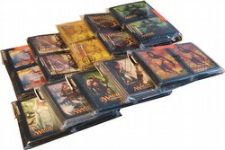 Ultra Pro Standard Size Deck Protectors - Magic the Gathering Mixed of Designs [10 packs]