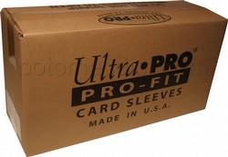 Ultra Pro Standard Pro-Fit Deck Protectors Case [100 packs]