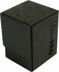 Ultra Pro Pro-Tower Black Deck Box
