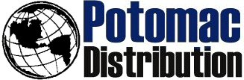 Potomac Distribution logo